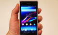 Hands-On: Sony Xperia Z1 compact, Android schrumpft sich gesund
