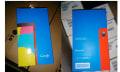 El Nexus 5 podría vestirse de rojo dentro de poco; aquí el primer aperitivo - Actualizada