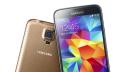 El Samsung Galaxy S5 dorado estará disponible en exclusiva con Vodafone