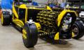 Conduce un automóvil construido con... ¡500.000 piezas de Lego! (vídeo)