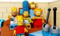 Eckiger wird´s nicht: Jubiläums-Folge der Simpsons wird aus Lego gebaut