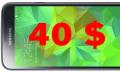 Software-Patente: Apple verlangt 40 Dollar Lizenzgebühren pro Smartphone von Samsung