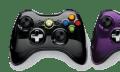 Los mandos de Xbox 360 se visten de nuevos y cromados colores