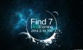 Oppo presentará su nuevo Find 7 el 19 de marzo con opciones 2K y 1080p
