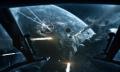 EVE: Valkyrie se lanzará en exclusiva para Oculus Rift (que además ayudará a publicarlo)