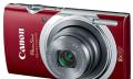 La gama asequible de Canon se amplía con tres nuevas Powershot
