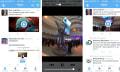 Twitter comienza a mostrar previews de vídeos en sus apps móviles