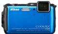 Nikon se lanza al agua con las nuevas Coolpix AW120 y S32