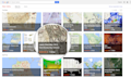 Maps Gallery: Google startet interaktiven digitalen Atlas