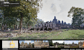 Mit Google Street View nach Angkor Wat (Video)