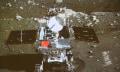 Y al primer día resucitó: El rover lunar chino vuelve a la vida