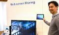 MediaTek beamt Hintergrund-Video von Android-Gerät auf TV (Video)