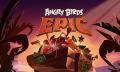 Die Saga geht weiter: Angry Birds Epic