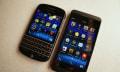 BlackBerry pierde 4.400 millones de dólares y busca en Foxconn la solución a sus problemas