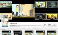 Adult Swim testet Cartoons in 109 Einzelteilen auf Instagram