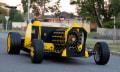 DIY: Lebensgroßes LEGO-Auto mit funktionierendem Luftmotor (Video)