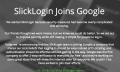 Google kauft SlickLogin - Einloggen dank Ultraschall