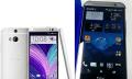 HTC M8 Leaks: Foto und vermeindliches Presse-Rendering