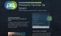 El Préstamo Familiar de Steam ya está disponible para todos los jugadores