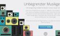 Google Play All-Inclusive Musikstreaming-Abo startet in Deutschland