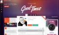 Baboom: Kim Dotcom startet neue Musikplattform, featuret sich gleich selbst wie Hölle