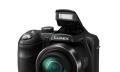 Panasonic Lumix LZ40: Una superzoom de 42 aumentos