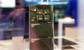 ZTE también tendrá su móvil modular: Eco-Mobius