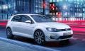 Volkswagen GTE Plug-In Hybrid vorgestellt