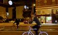 The Lumen: Selbstreflektierendes Fahrrad auf Kickstarter