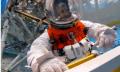 Video: NASA testet Raumanzüge im Wasserbecken
