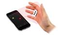 iRing, un ratón aéreo para DJ y compositores en iOS