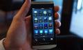 BlackBerry und Foxconn: beste Freunde für mindestens fünf Jahre