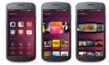 bq pone fecha (y cara) a su prometido teléfono con Ubuntu