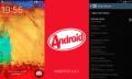Rollout von Android 4.4.2 für Galaxy Note 3 in Polen begonnen
