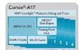 ARM stellt Cortex-A17 vor, MediaTek macht mit