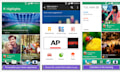 HTC BlinkFeed kommt auch für andere Android-Geräte