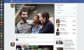 Alte Rechner sind Schuld: Facebook bleibt konservativ im Design