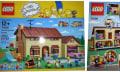 Leak: Lego bringt ein Simpsons-Set mit 2523 Teilen