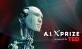 Xprize will künstliche Intelligenz zum TED Talk schicken