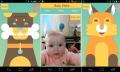 Baby Selfie: App bringt Windelträgern zeitgeistiges Geknipse nahe (süß)