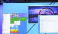Windows 8.1 tendrá barra de inicio clásica y apps Metro en ventana... algún día; Office táctil también está en camino