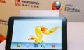 Mozilla empieza a trabajar en tablets con Firefox OS y avanza nuevo hardware junto a ZTE y VIA