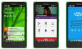 Ist das Nokias Android-Version?