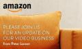 Amazon pone fecha para su streamer: 2 de abril