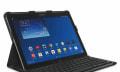 Logitech Pro: Tastaturhülle für das Galaxy Note Pro und das Galaxy Tab Pro von Samsung