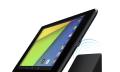 ASUS tiene nuevas y atractivas estaciones de carga para tu Nexus 7 (2013)