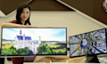 LG bringt 4K-Monitor im 19:10-Format mit 31-Zoll-Diagonale, 4.096 x 2.160 Pixeln