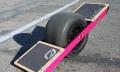 Hands-On und Video: Elektro-Skateboard Onewheel auf der CES