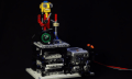 DIY: LEGO-Sequenzer von fissl fiss (Videos)