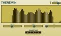 Browserbasierter Theremin Simulator erzeugt SciFi-Atmo für zwischendurch
